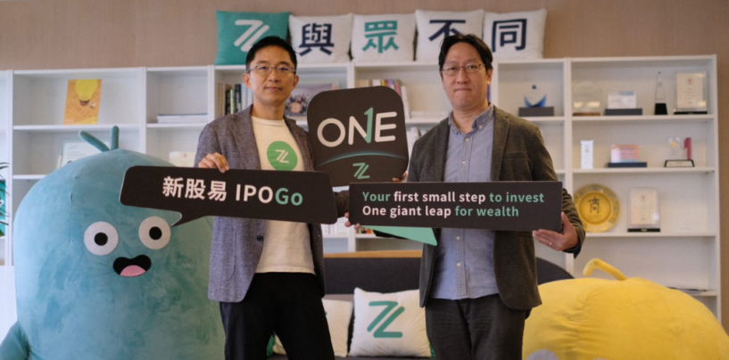 ZA's New Wealthtech Offering Democratises Retail Access to IPOs