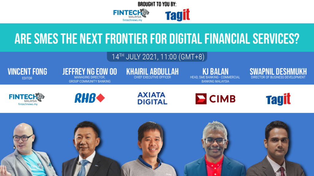 Are SMEs the Next Frontier For Digital Financial Services