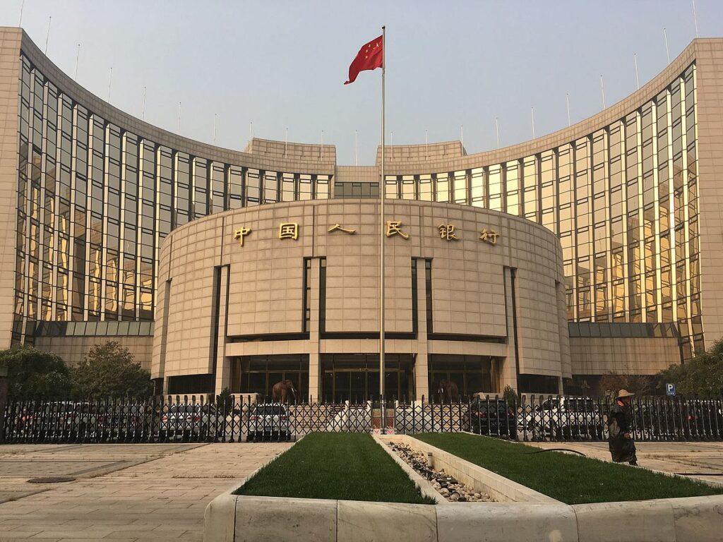 CBDC Pilot Surpasses RMB 34.5B