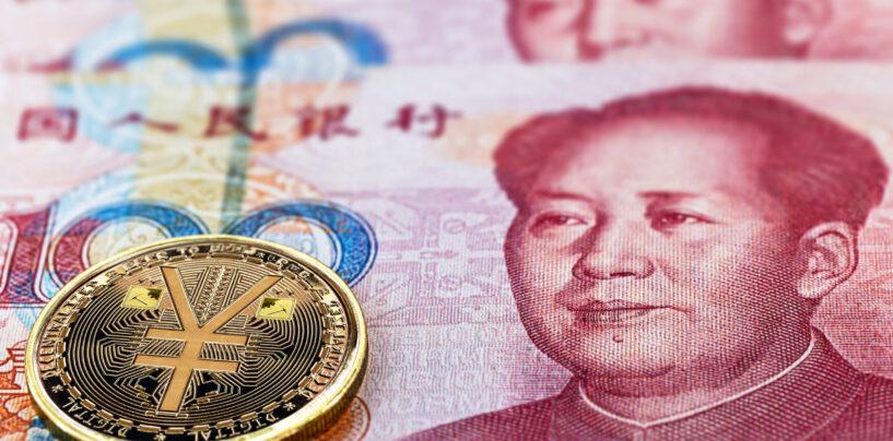 China's CBDC Pilot Surpasses US$ 5 Billion in Total Transaction Value