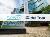 Digital Asset Custodian Hex Trust Raises Undisclosed Sum From Cyberport