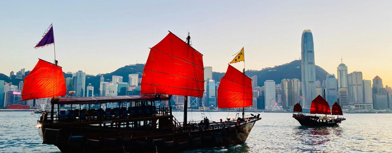 Fintech as a Catalyst for Hong Kong's Green Finance Ambitions