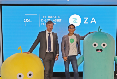 ZA Makes Moves in Digital Asset Market by Signing Deal With Crypto Firm BC Group
