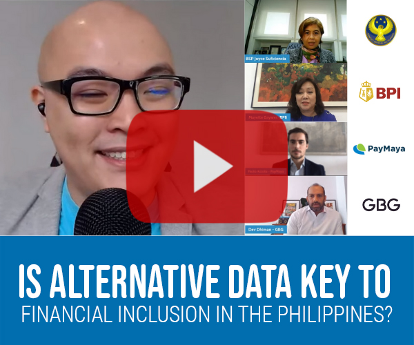 Is Alternative Data Key to Financial Inclusion in the Philippines?