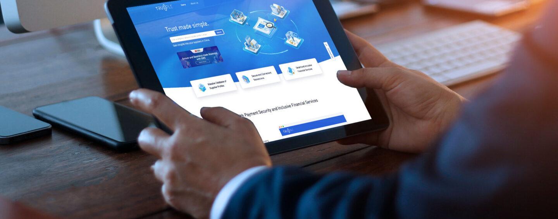 BBVA Signs Deal To Join Ant Group's Blockchain-Based Trading Platform Trusple