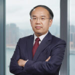 Christopher Hui, Secretary for Financial Services and the Treasury