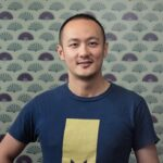 Jason Tu, Co-founder and CEO of MioTech