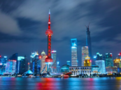 China Kicks off Multibillion Dollar Investment Link With Hong Kong and Macau