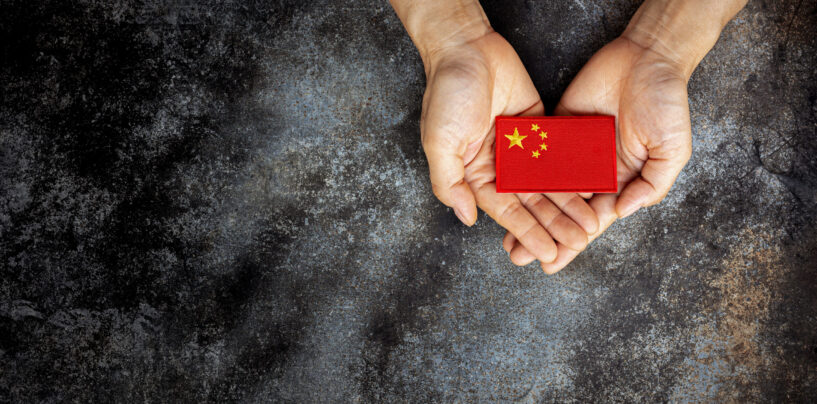China Enters a New Age of Fintech