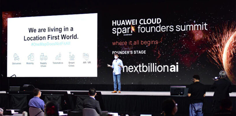 Huawei Eyes APAC Fintech, E-Commerce Startups with New US$100M Commitment