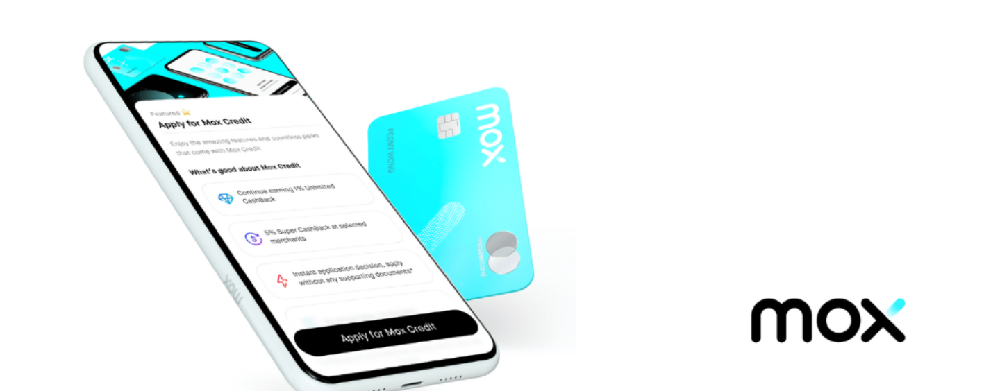 Mox Bank Rolls Out Instant Loans Offering