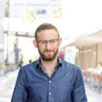 Noah Pepper, Stripe's Asia Pacific Business Lead,