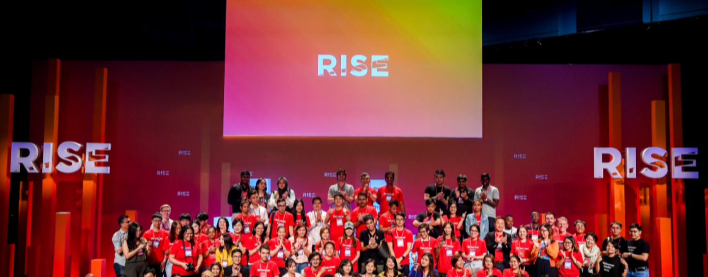 RISE Conference Will Return to Hong Kong in 2022!